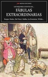 Colectivo Colectivo - Los mejores cuentos de Fábulas Extraordinarias - Selección de cuentos.