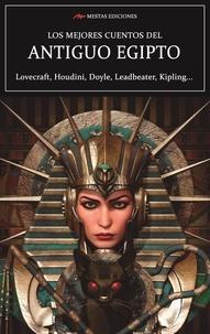 Colectivo Colectivo - Los mejores cuentos del Antiguo Egipto - Selección de cuentos.