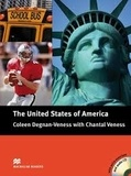 Coleen Degnan-Veness et Chantal Veness - The United States of America. 1 CD audio