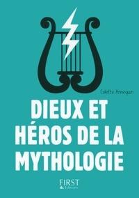 Téléchargement gratuit de mobile bookworm Dieux et héros de la mythologie MOBI ePub