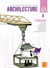 Colette Aoun et Aldia Benito - Archilecture CE2 - Le livre.