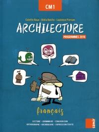 Français CM1 Archilecture.pdf