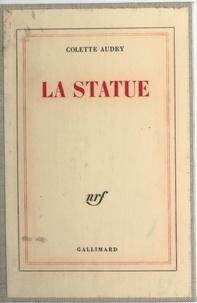 Colette Audry - La statue.