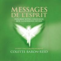 Colette Baron-Reid et Danièle Panneton - Messages de l'esprit.