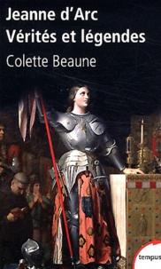Jeanne dArc - Vérités et légendes.pdf