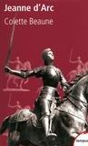 Colette Beaune - Tempus  : Jeanne d'Arc.