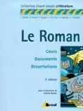 Colette Becker - Le Roman.