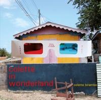 Colette Birambo - Colette in wonderland.
