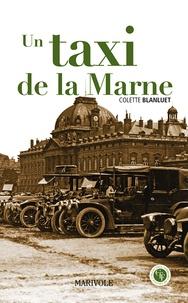 Colette Blanluet - Un taxi de la Marne.