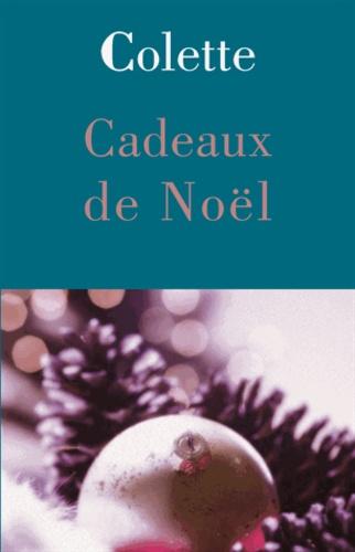 Colette - Cadeaux de Noël.