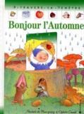 Colette Camil et Pascale de Bourgoing - BONJOUR L'AUTOMNE.