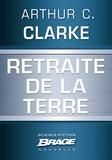 Colette Carrière et Arthur C. Clarke - Retraite de la Terre.