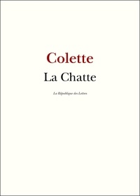 Colette Colette - La Chatte.