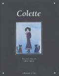 Colette et Gabriel Lefebvre - Colette.