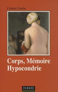 Deedr.fr Corps, mémoire et hypocondrie Image