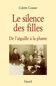 Colette Cosnier - Le silence des filles.