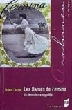 Colette Cosnier - Les Dames de Femina - Un féminisme mystifié.