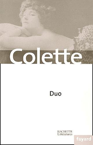 Colette - Duo.