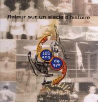 Colette Expilly - Retour sur un siècle d'histoire - AGV 1909-2009, 100 ans de gym.