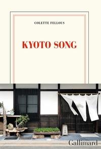 Colette Fellous - Kyoto Song.