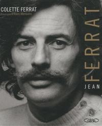 Colette Ferrat - Jean Ferrat.