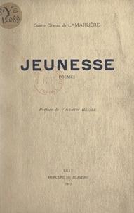 Colette Géneau de Lamarlière et Valentin Bresle - Jeunesse.