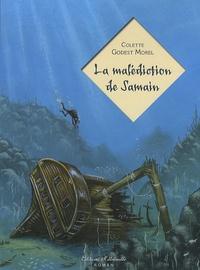 Colette Godest-Morel - La malédiction de Samain.