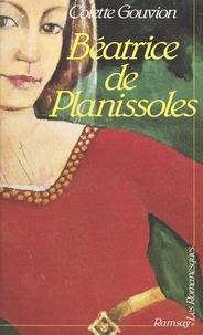 Colette Gouvion - Béatrice de Planissoles.