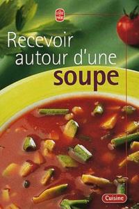 Recevoir autour dune soupe.pdf
