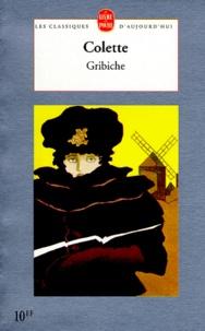 Colette - Gribiche.