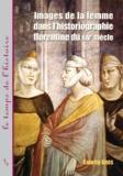 Colette Gros - Images de la femme dans l'historiographie florentine du XIVe siècle.