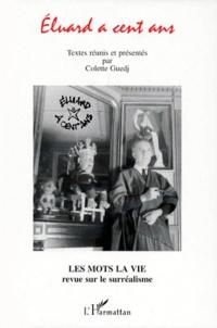 Colette Guedj et  Collectif - .