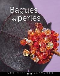 Colette Hanicotte - Bagues de perles.
