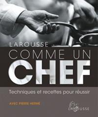 Colette Hanicotte - Comme un chef.