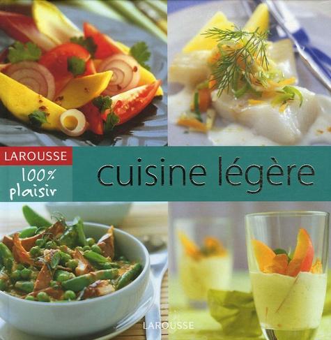 Colette Hanicotte - Cuisine légère.