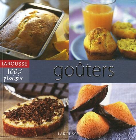 Colette Hanicotte - Goûters.
