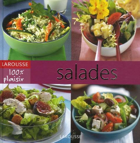 Colette Hanicotte - Salades.