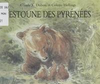 Colette Hellings et Claude K. Dubois - Pestoune des Pyrénées.