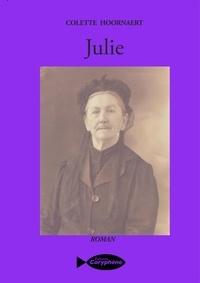 Colette Hoornaert - Julie.
