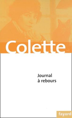 Colette - Journal à rebours.
