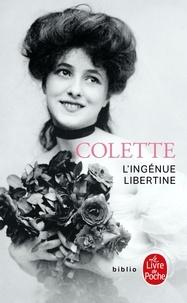 Colette - L'ingénue libertine.