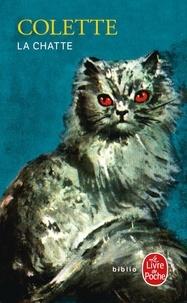 Colette - La chatte.