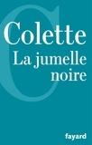 Colette - La Jumelle noire - Critique dramatique.