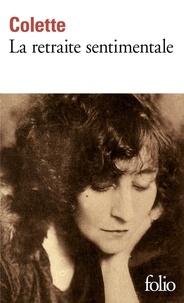 Colette - La retraite sentimentale.