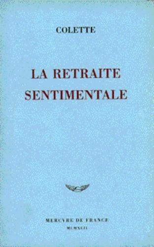 La retraite sentimentale