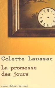 Colette Laussac - .