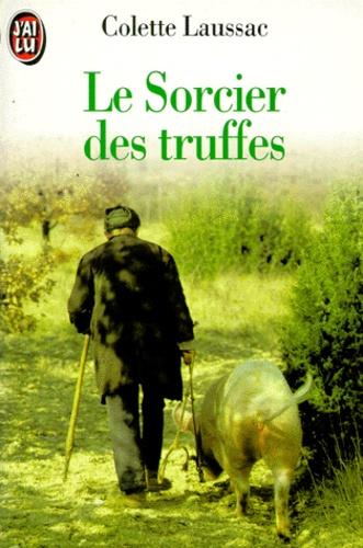 Couverture de Le sorcier des truffes