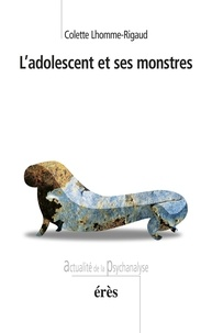 Colette Lhomme-Rigaud - .