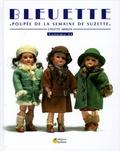 Colette Merlen - Bleuette - Tome 2, Poupé de la semaine de Suzette.