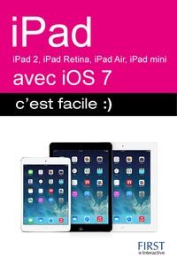 IPad 2, 3, Retina, Air, mini avec iOS7, cest facile :).pdf